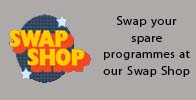 Go to the Swap Shop